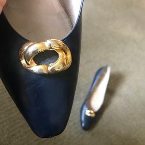 Salvatore Ferragamo classic shoes